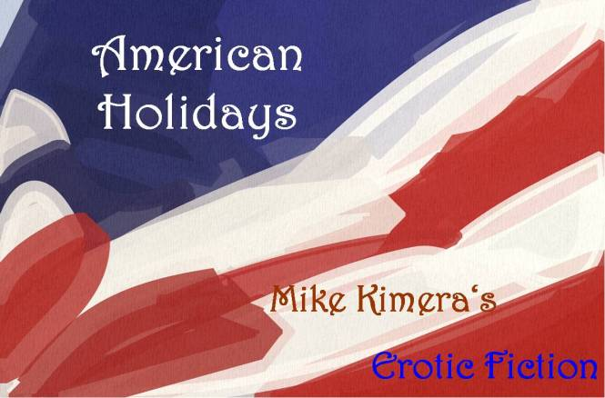 MKEF American Holidays